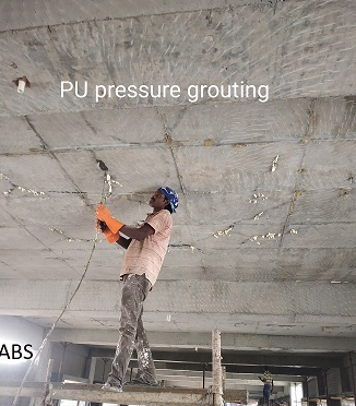 Pu Grouting
